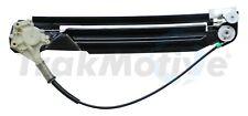 Window Regulator-Power w/o Motor Rear Left SurTrack 20-0055