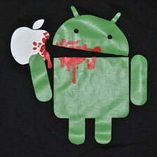 t-shirt xlarge iphone android smart phone cell phone apple inches 24 pit to pit