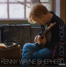 "The Kenny Wayne Shepherd Band : Goin' Home VINYL 12"" Album 2 discs (2014)"