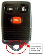 remote GQ43VT4T controller transmitter replacement phob alarm oem clicker bob