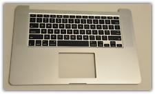 "Macbook Pro Retina 15"" A1398 2015 Top Case Palmrest & keyboard US 661-02536 USA"