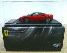 1/43 BBR Ferrari SP1 Concept 2008 in red and metallic black. BBRC06B. Mint, rare