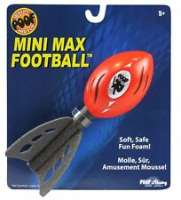 POOF® Mini - Max Football 5.5 inch Assorted Colors
