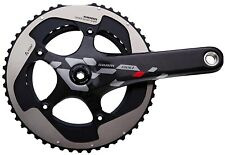 Sram Red carbon chainset GXP 53-39 175mm 130 pcd great  condition