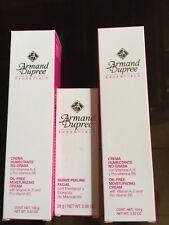 Armand Dupree Crema Humectante & Suave Peeling Facial