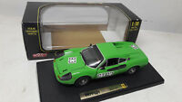 "1/18 Ferrari Dino 246 GT 1000 Km Nurburgring ""71 #83 - transformed base ANSON"