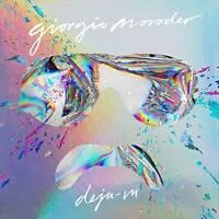 GIORGIO MORODER - DEJA-VU  CD