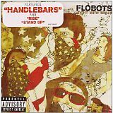 FLOBOTS - Fight with tools - CD Album