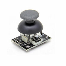Joystick Breakout Module Shield PS2 Game Controller for Arduino