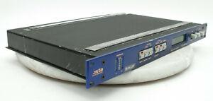 Rack Mount XTA Electronics DP200 Digital Equalizer - FOR PARTS #4444