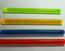 Non stick Acrylic rolling pins / sugarcraft clay work / kids play baking tool