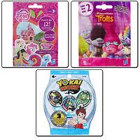 Sealed Blind Bag Figure Figures My Little Pony / Trolls / Yokai Watch Medals