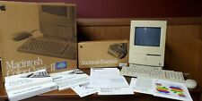 Vintage Apple Macintosh Color Classic II M1600 with original box and accessories