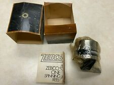 Vintage Zebco One Reel - New in Box