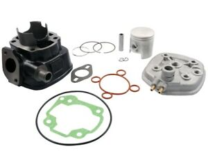 Kit cylindre 70cc 2EXTREME Sport pour MBK Mach G 50cc, Nitro, Naked, Scooter