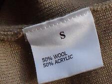 JACQUES VERT EuropeanDesignerSmart50%WoolMix SzS