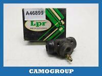 Cylinder Rear Brake Rear Wheel Cylinder LPR PEUGEOT 104 Citroen Dispatch