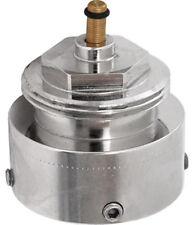 Heimeier Thermostatkopf Adapter M30 x 1,5 > Vaillant Thermostatventil Ø 30 40 mm