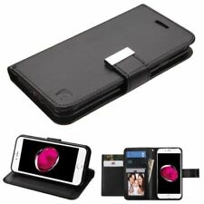 Étuis, housses et coques noirs Pour iPhone 8 Plus pour téléphone mobile et assistant personnel (PDA) Apple
