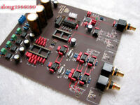 Amplifier Chassis Enclosure Hifi Audio DIY Vintage 2A3 300B KT88
