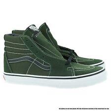 VN000D5FU3X VANS SK8-Hi (Duffel Bag / Black) Preschool Shoes Size 2.5