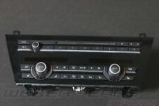 BMW 6er F06 F12 F13 Klimabedienteil Radio Klimaautomatik Sitzbelüftung 9328431