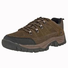 NORTHSIDE 315557M MEN'S COLUMBUS WP LACE UP WATERPROOF TRAIL HIKING SHOES US 9