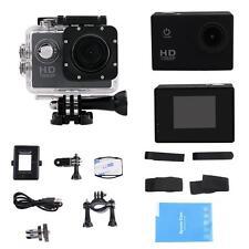 SJ4000  Waterproof 1200W HD 1080P  30M Sports LCD Sport Camera