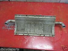 YAMAHA 02 2002 SX VIPER SXV 700 REAR COOLER RADIATOR COOLING HEAT EXCHANGER