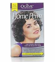 Ogilvie Home Perm The Original Color-Treated, Thin or Delicate Hair 1 Each