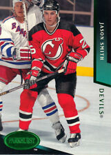"1993-94  PARKHURST  ""EMERALD ICE""   #379  JASON SMITH"