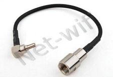 Pigtail 3G UMTS HSDPA per Huawei WebCube 3 tre (Huawei WebCube B153) FME Male