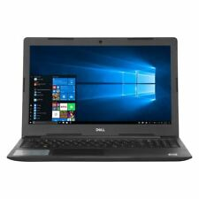 "Dell Inspiron 15 15.6"" HD Laptop Intel Core i3-1005G1 8GB RAM 1TB HDD"