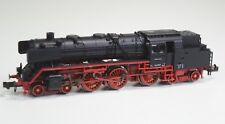 Fleischmann Spur N - Dampflok BR 62 002 - DB Epoche III Art.-Nr. 7052 // AA26