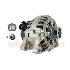 PEUGEOT 206 307 1007 CITROEN c2 c3 c4 tg9b065 sg8b022 2542923 a13vi282 generatore