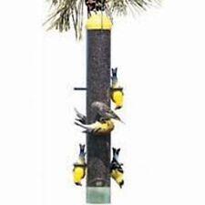 NEW WOODSTREAM 399 PERKY PET 2LB HANGING UPSIDE DOWN FINCH BIRD FEEDER NEW SALE