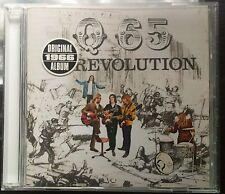 Q65 – Revolution CD 2010 Olanda Issue Mercury – 275135-9