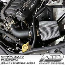 12-19 Jeep Grand Cherokee SRT SRT 8 6.4L 6.4 V8 AF DYNAMIC COLD AIR INTAKE KIT