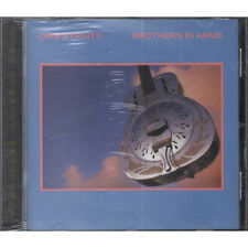 Dire Straits Brothers in Arms (CD, 1996)