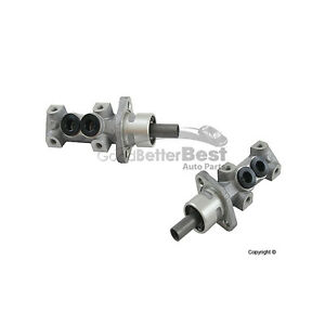 One New Ate Brake Master Cylinder 10212 441611021A for Audi
