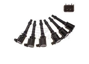 Fuelmiser Ignition Coil (6 Pack) CC353A/6