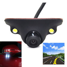 170 Degree HD Car SUV Rear/Side View Blind Spot Camera Waterproof Night Vision
