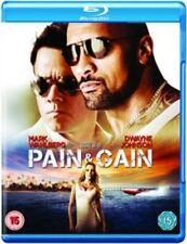 Pain And Gain (Blu-ray, 2013)