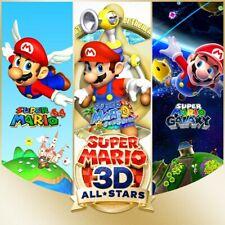 Super Mario 3D All Stars | Nintendo Switch | Lire description