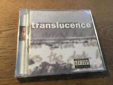Translucence [CD Album] TELDEC  Donna McKevitt