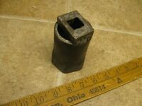 "OTC 1901 Axle Nut Socket 2 3/32"" 3/4"" Drive"