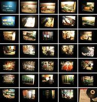 16mm Film-Altglasverwertung in der Glashütte Oberland Glas von 1977