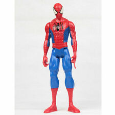 Unbranded Spider-Man Comic Book Heroes Action Figures