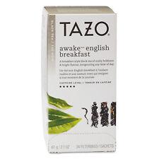 Tazo Tea Bags Awake English Breakfast 24/Box 149898