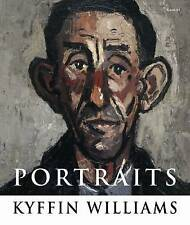 Portraits by Kyffin Williams (Hardback, 2007)